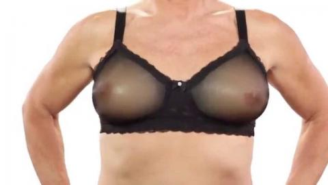 Gold Seal Attachable Breast Forms at The Breast Form Store