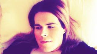 Male To Female Transgender Transition Vlog 26: Coming Out?