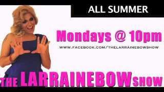 Be A Guest On The Larraine Bow Show