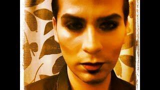 Drag King Makeup: Quick Tutorial