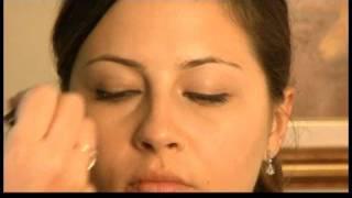 How To Apply False Eyelashes : Applying Individual Style Eyelashes