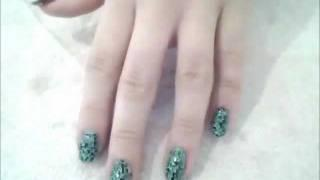 How To Paint Your Nails Using Crackle Nail Varnish