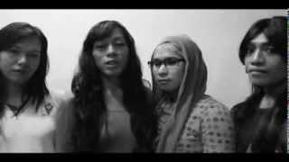 Transgender Day Of Remembrance - Indonesia 2013