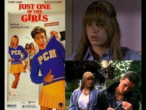 Just One of the GIRLS- Full Movie (Transgender Genre)