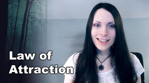 What is the Law of Attraction | Manifesting