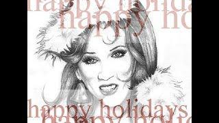 A Christmas Message from @LarraineBow and Take a listen to my Xmas- Mix CD FT Effrem Admas
