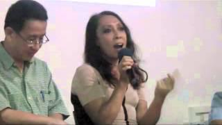 Tricia Leong: Future of transgender community (IndigNation 2013 opening)