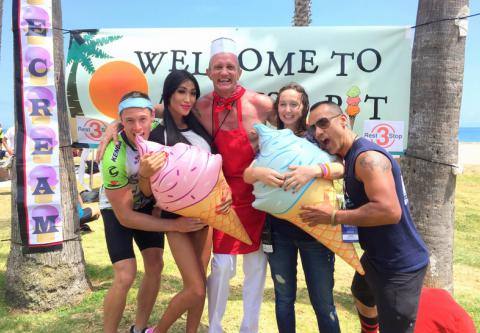 AIDS/LIFECYCLE (Part 3)