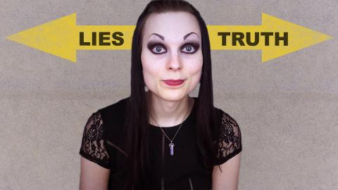 How to Tell Lies from Truth