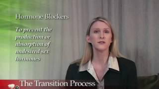 Coming Out 09 - Transsexual Transition Process