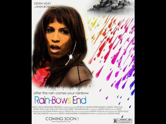 RAINBOWS END COMING SOON !!!