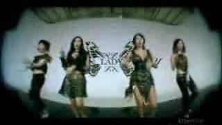 Lady (korean Transexual-ladies Singers Group)
