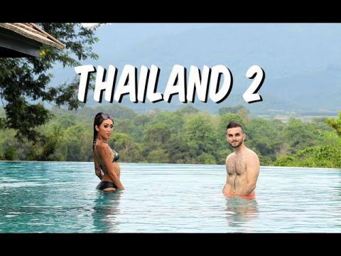 TRANSGENDER IN THAILAND! (Part 2 of 3)