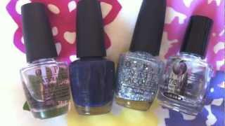 TIPS For: How To Paint Your Nails Perfectly (Medium Nails)