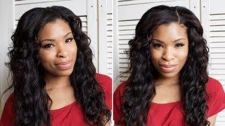 HAIR | My Quick&Easy Clip-In Hair Extension Install Tutorial!