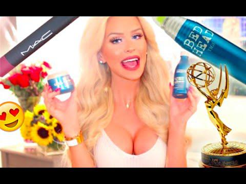 September Favorites 2015 + I WON AN AWARD | Gigi