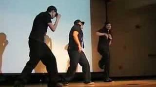 Drag Kings Perform Justin Timberlake's Summer Love