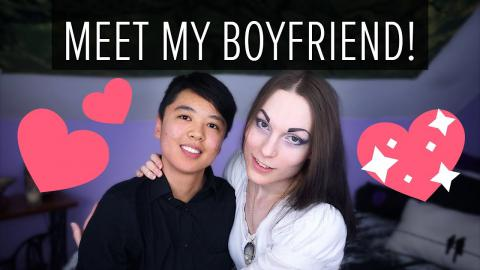 Meet My Boyfriend!