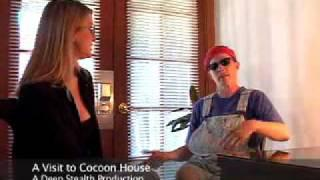 Deep Stealth Visits Cocoon Guest House