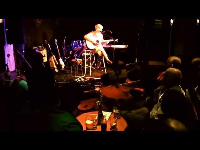 Frances McKevitt @The Troubadour London 'Stony Ground'