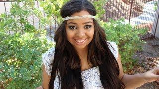 FIRST IMPRESSION!: Bella Mi 220gram Hair Extensions!