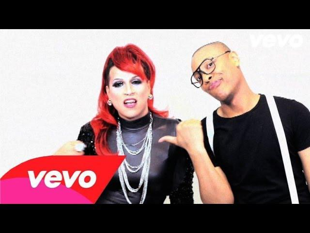 Larraine Bow - Twerk Bitch feat Ephraim Adamz (Rated PG)