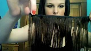Make Your Own Hair Extensions&Save $$$
