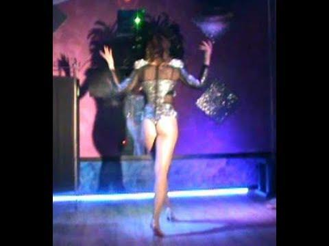 Valentine Vidal performing - Diamonds - Rihanna
