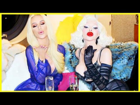 Plastic Surgery, Transgender History & MORE with Amanda Lepore   Gigi