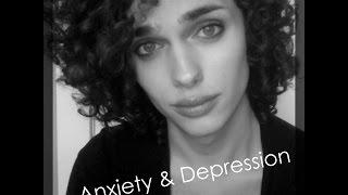 Transgender And Transition Related Anxiety And Depression
