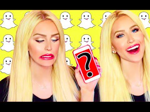 SNAPCHAT Q&A: Dating, Bisexuality & MORE! | Gigi