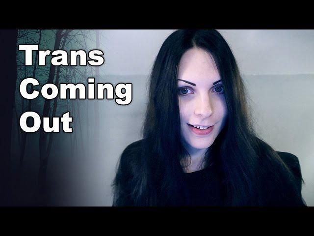 Coming Out as Transgender / Transsexual