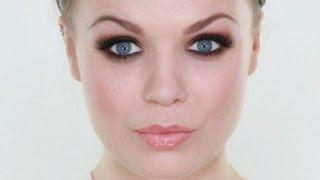 Mary-Kate / Ashley Olsen Makeup Tutorial