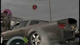 Nfs Pro Street Beating The Drag King