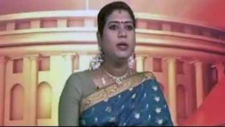 India Gets Its First Transgender Tv News Anchor