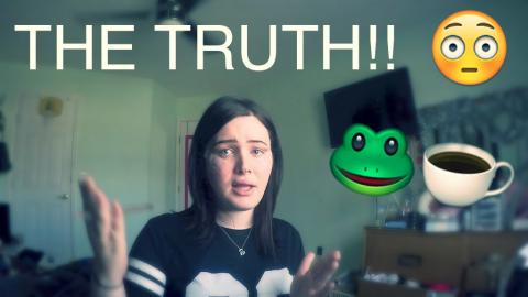 THE TRUTH ABOUT TRANSGENDER PEOPLE!!