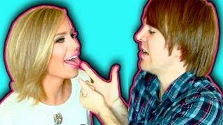 ACTING CLASS! (with Shane Dawson) | Gigi