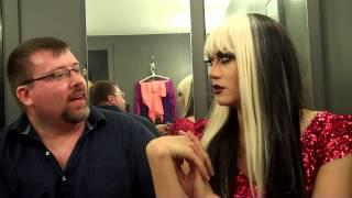 Under The Wig With Manila Luzon