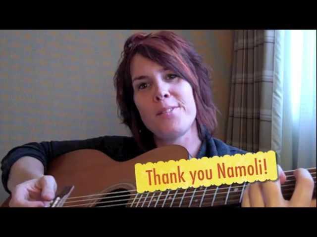 Namoli Brennet Part 4 Keystone Conference 2012 .m4v