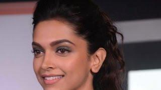 Deepika Padukone Inspired Hair And Make Up Tutorial