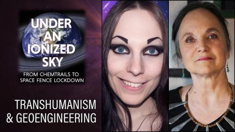 Is Transhumanism Really the Future (featuring Elana Freeland)