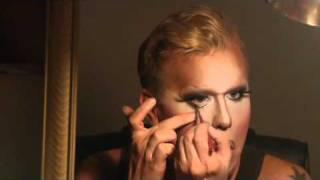 Drag Queen Makeup