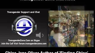 Transgender Netcast Episode 6 Part 1 - Finding Chloe.
