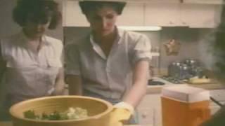 Veronica York In Documentary