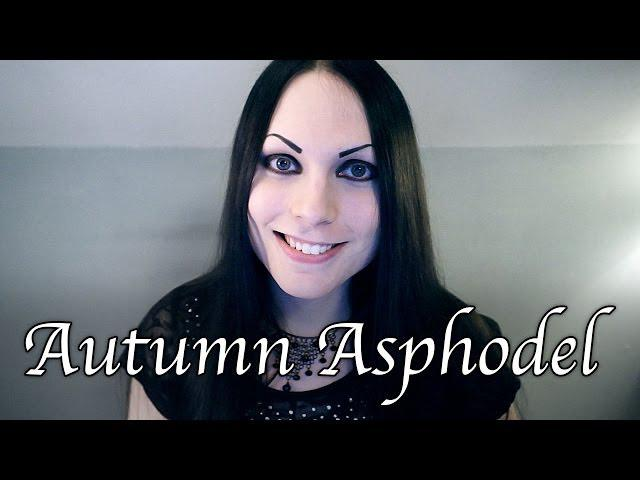 Autumn Asphodel | Mental Health, Transgender / Transsexual, Philosophy, Spirituality, & More