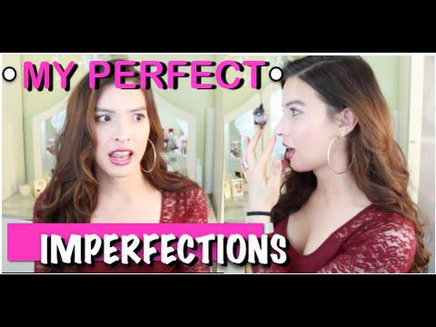 TAG: My Perfect Imperfections I Caroland