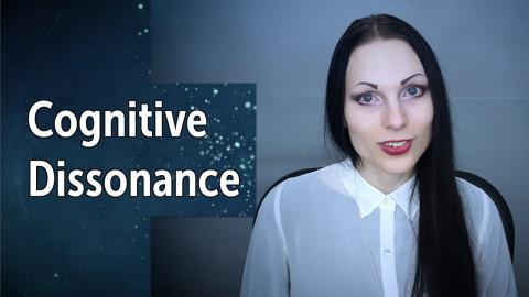 Cognitive Dissonance & Confirmation Bias | Accepting New Ideas
