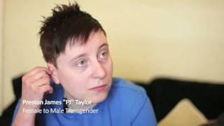 Just A Boy - A Ftm Transgender Documentary