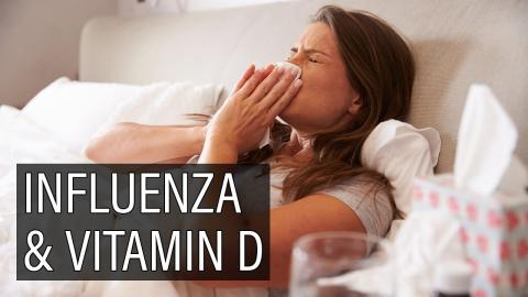 Flu Scare Tactics & Vitamin D Benefits | Towards the Future (Episode 2)