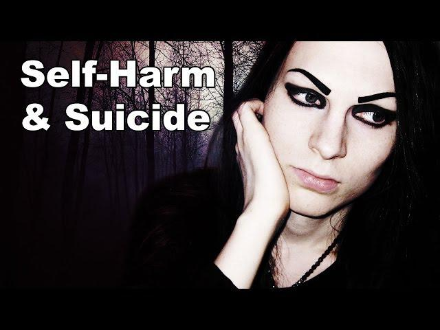 Self-Harm & Suicidal Thoughts and Behavior